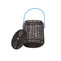 Sit Stool Basket | Storage boxes | NORR11