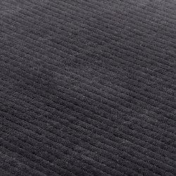 Suite STHLM Wool deep graphite | Rugs / Designer rugs | kymo