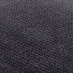 Suite STHLM Wool deep graphite | Tappeti / Tappeti d'autore | kymo