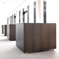 corpus-c | Büroschränke | planmöbel