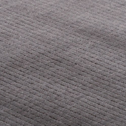 Suite STHLM Wool dark grey | Rugs / Designer rugs | kymo