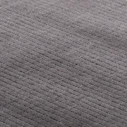 Suite STHLM Wool dark grey | Formatteppiche / Designerteppiche | kymo