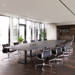 Made to measure | Conference table systems | planmöbel