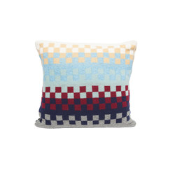 Domino cushion | Cuscini | NORR11