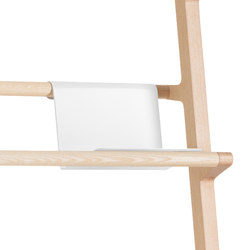 Verso magazine stand | Magazine tables / racks | Hem