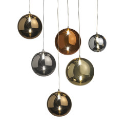 Bulles XL | Ceiling lights | Reflex