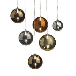 Bulles XL | Lámparas de techo | Reflex