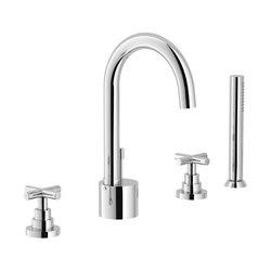 Spring | Bath taps | NOBILI