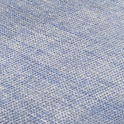Dune pastel blue | Rugs / Designer rugs | kymo