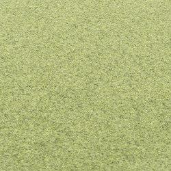 Fabric [Flat] Felt wimbledon green | Formatteppiche / Designerteppiche | kymo
