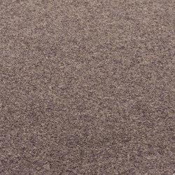 Fabric [Flat] Felt tobacco | Tapis / Tapis design | kymo
