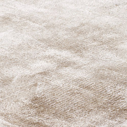 Mark 2 Viscose cocoon grey | Rugs | kymo