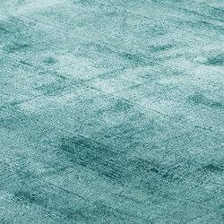 Mark 2 Viscose lagoon | Rugs / Designer rugs | kymo