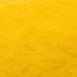 Mark 2 Wool sunflower | Formatteppiche | kymo