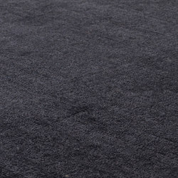 Mark 2 Wool deep graphite | Rugs / Designer rugs | kymo