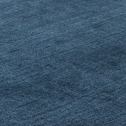 Mark 2 Wool light denim | Rugs / Designer rugs | kymo