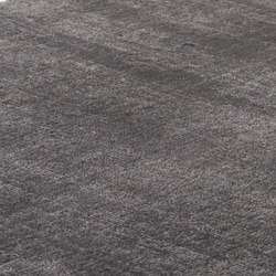 Mark 2 Wool dark grey | Tappeti / Tappeti d'autore | kymo