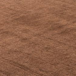 Mark 2 Wool brown | Rugs / Designer rugs | kymo