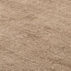 Mark 2 Wool dark taupe | Formatteppiche | kymo