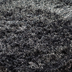 SG Airy Premium Blend Low Cut silver & black | Rugs / Designer rugs | kymo