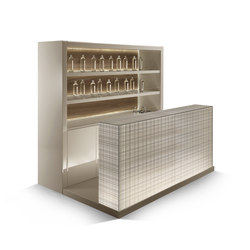 Avantgarde Bar | Shelving | Reflex