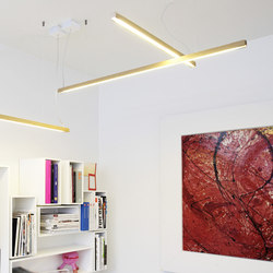 LED28 Pendant | Iluminación general | Tunto Design