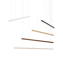 Led28 Pendant | Suspended lights | TUNTO Lighting