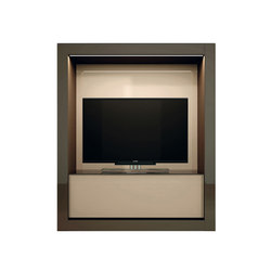 Avantgarde Luce Hi-Fi | Armoires / Commodes Hifi/TV | Reflex