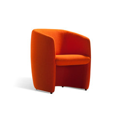 Plum 560 | Visitors chairs / Side chairs | Capdell