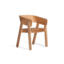 Polo 515 M | Restaurant chairs | Capdell