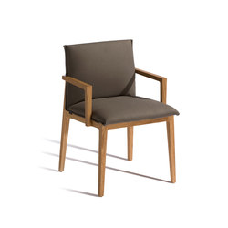 She 581 N | Restaurant chairs | Capdell