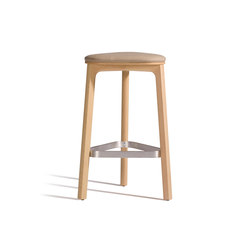 Perch 536-65P | Tabourets de bar | Capdell