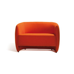 Plum 565 | Lounge chairs | Capdell