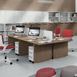 DV805-Treko 01 | Desks | DVO
