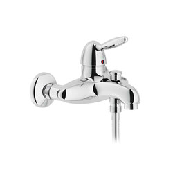 Uniko | Bath taps | NOBILI
