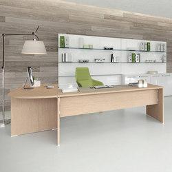 DV805-Treko 02 | Individual desks | DVO