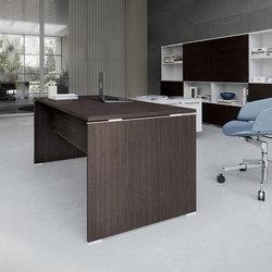 DV805-Treko 06 | Individual desks | DVO