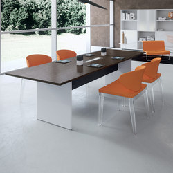 DV805-Treko 08 | Conference tables | DVO
