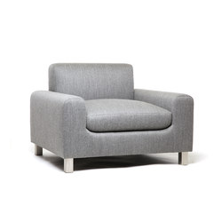 Baxter Chair | Poltrone | Naula