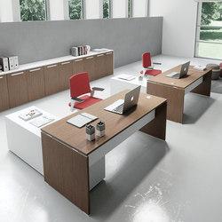 DV805-Treko 01 | Individual desks | DVO