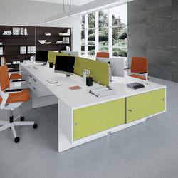 DV805-Treko 04 | Desks | DVO