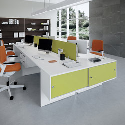 DV805-Treko 04 | Desking systems | DVO