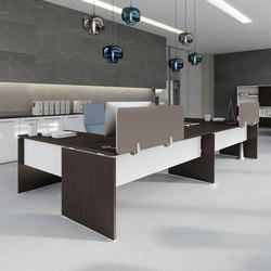 DV805-Treko 06 | Desking systems | DVO