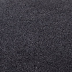 Studio NYC Raw Wool Edition deep graphite | Rugs | kymo