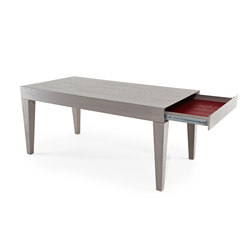 Madison Expandable Dining Table | Tables de repas | Naula