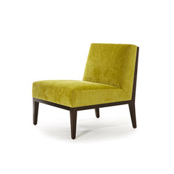 Misha Chair Wood | Sessel | Naula