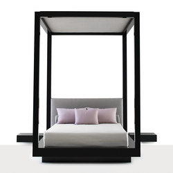 Plaza Bed | Double beds | Naula