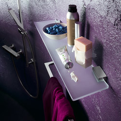 Cube | Estanterías de baño | NOBILI