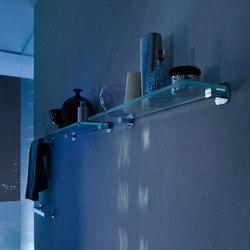 Plus | Bath shelving | NOBILI