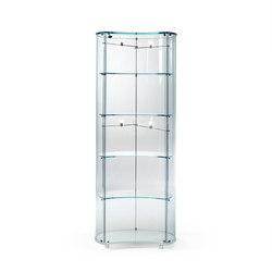 Luna Vitrine | Display cabinets | Reflex